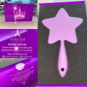 Jeffree Star Cosmetics Limited edition Mirror